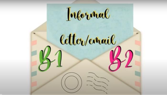 Foto de Trucos para escribir bien una carta o email informal en inglés (y aprobar el examen)