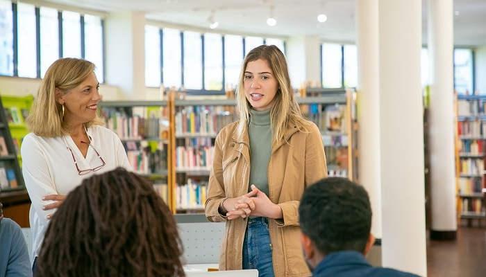 Foto de Cómo ser Trabajador Social: formación y salario de una profesión con vocación de ayudar a los demás