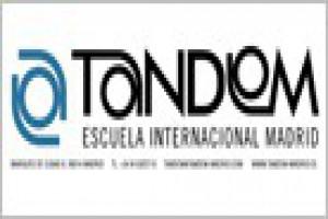 TANDEM, Escuela Internacional