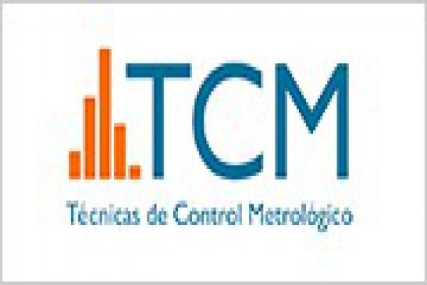 TCM. TÉCNICAS DE CONTROL METROLÓGICO