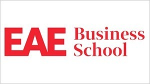 Logo de EAE Business School