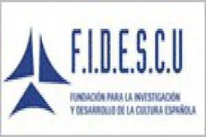Fidescu- Fundación para la Investigación y Desarrollo de la Cultura Española.