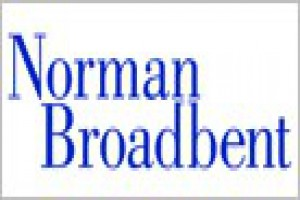 NORMAN BROADBENT
