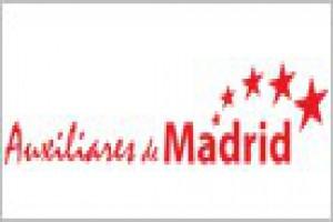 Auxiliares de Madrid / AM - Training