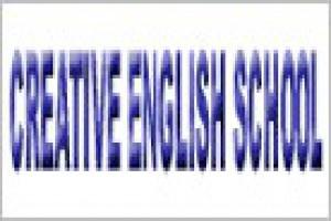 CREATIVE ENGLISH SCHOOL