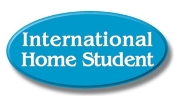 International Home Student