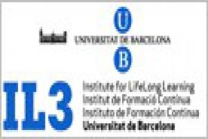 IL3 - Instituto de Formación Continua - Universitat de Barcelona