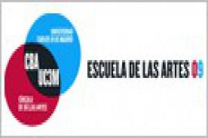 ESCUELA DE LAS ARTES 09 (Círculo de Bellas Artes y Universidad Carlos III de Madrid)