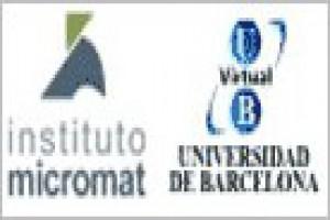 Escuela Virtual de Farmacia y  Nutricion - Universidad de Barcelona Virtual