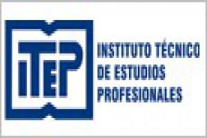 Ir a ITEP Instituto Técnico de Estudios Profesionales