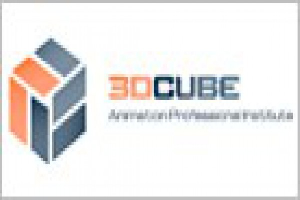 3DCUBE. Animation Professional Institute
