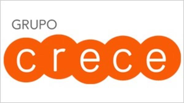 Grupo CRECE Desarrollo personal y profesional