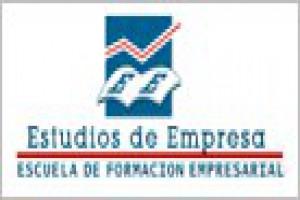 ESTUDIOS DE EMPRESA Escuela de Formación Empresarial