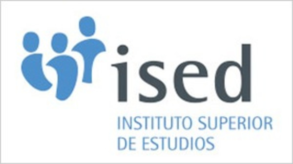 Ir a ISED, Instituto Superior de Estudios