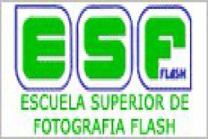 ESCUELA SUPERIOR DE FOTOGRAFIA FLASH