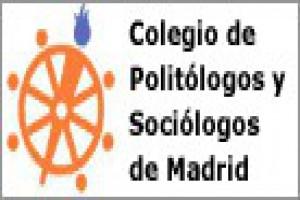 COLEGIO DE POLITOLOGOS Y SOCIOLOGOS DE MADRID