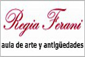 Aula de Arte y Antigüedades Regia Ferani