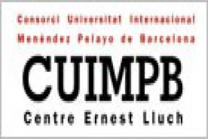 Consorcio Universidad Internacional Menéndez Pelayo de Barcelona &#8211  Centro Ernest Lluch