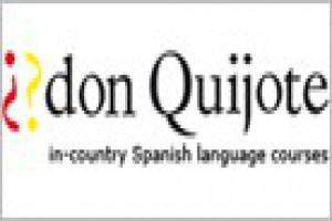 don Quijote Spanish School