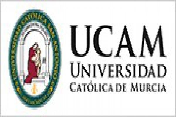 Ir a UCAM Universidad Católica de Murcia
