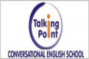 TALKING POINT CONVERSATIONAL ENGLISH SCHOOL