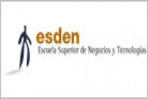 ESDEN. Escuela superior de negocios y tecnologías