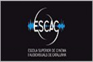 ESCAC Escola Superior de Cinema i Audiovisuals de Catalunya