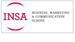 INSA Business, Marketing Communication School