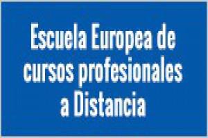 Escuela Europea de cursos profesionales a Distancia