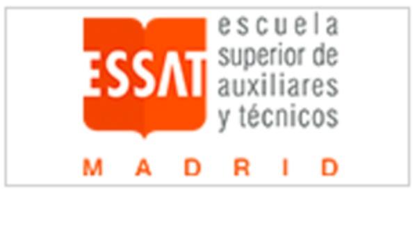 ESSAT Madrid. Escuela Superior de Auxiliares y Técnicos