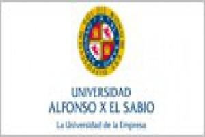 Universidad Alfonso X el Sabio - UAX