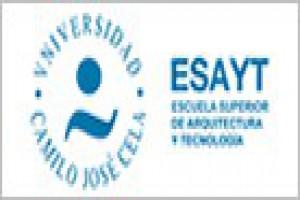 Universidad Camilo José Cela - ESAyT