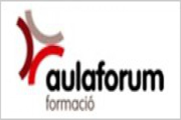 AULA FORUM FORMACIÓ