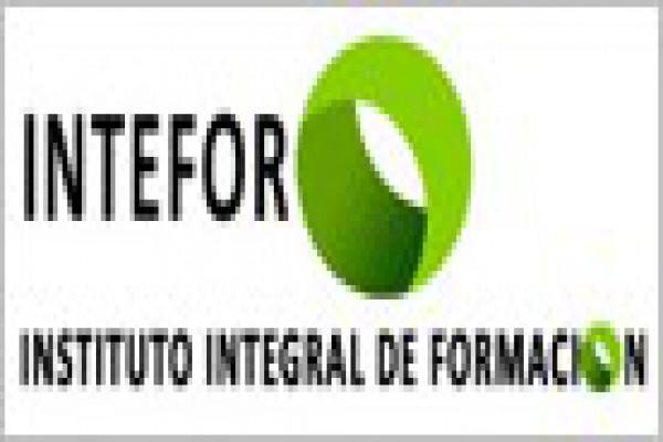 INTEFOR, INSTITUTO INTEGRAL DE FORMACIÓN
