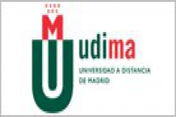 Ir a Universidad a Distancia de Madrid, Udima
