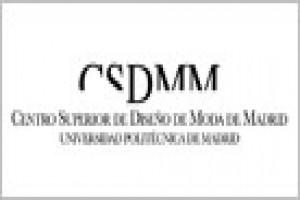 Centro Superior de  Diseño de Moda de Madrid (UPM)