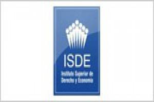 ISDE- Instituto Superior de Derecho y Economía