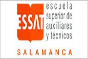 ESSAT Salamanca. Escuela Superior de Auxiliares y Técnicos