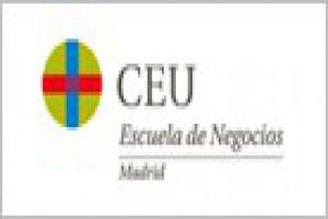 Escuela de Negocios CEU de Madrid
