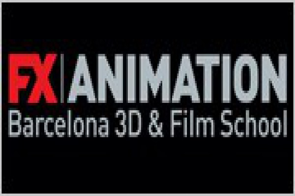 FX ANIMATION Barcelona 3D School