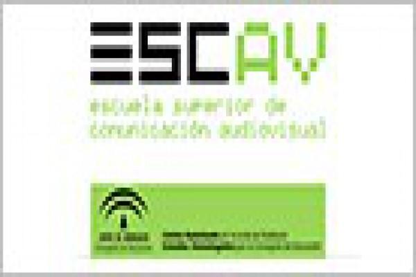 ESCUELA SUPERIOR DE COMUNICACIÓN AUDIOVISUAL-ESCAV