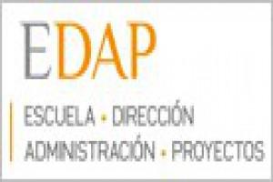 EDAP - Escuela de Dirección y Administración de Proyectos