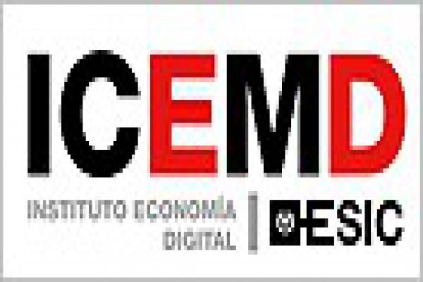 ICEMD, El Instituto de Economía Digital de ESIC