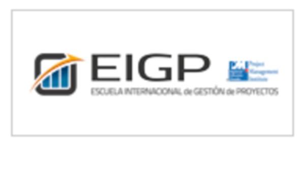 EIGP, Escuela Internacional de Gestión de Proyectos