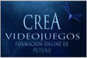 Crea Videojuegos