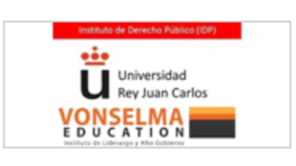 Ir a Vonselma Education-Universidad Rey Juan Carlos-Instituto de Derecho Público