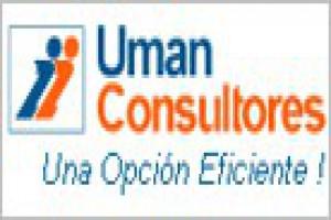 UMAN  CONSULTORES