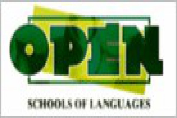 OPEN SCHOOLS OF LANGUAGES