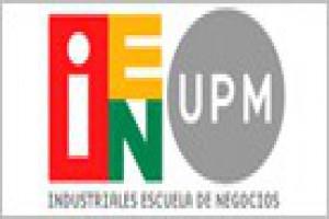 INDUSTRIALES ESCUELA DE NEGOCIOS (IEN-UPM)