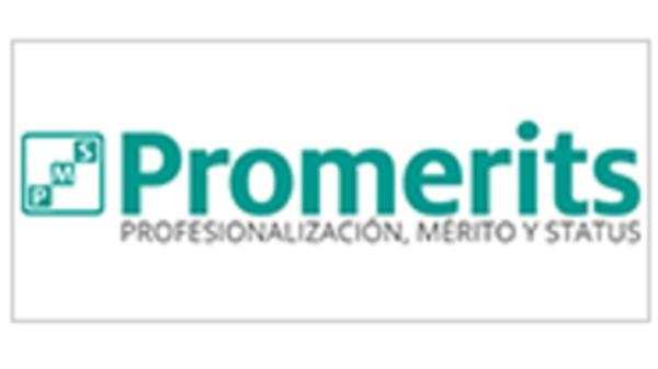 PROMERITS con título propio de la UNIVERSIDAD EUROPEA MIGUEL DE CERVANTES